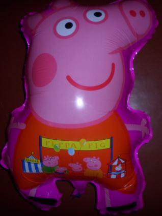 мультик свинка пеппа про игрушку